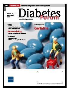 Diabetes-Forum 9/2016