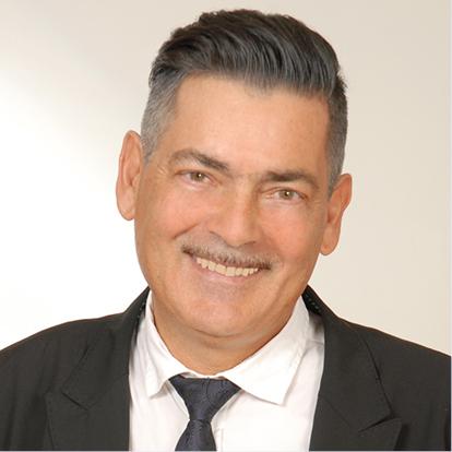 Dr. Klaus-D. Warz