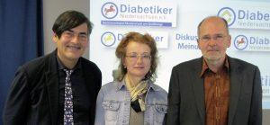 Landesdelegiertenversammlung DDF