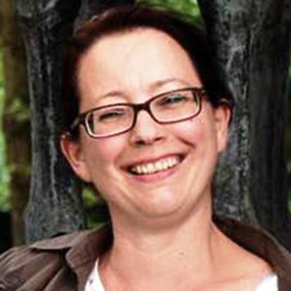 Anke Buschmann