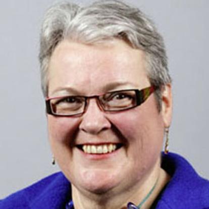 Christine Hornberger